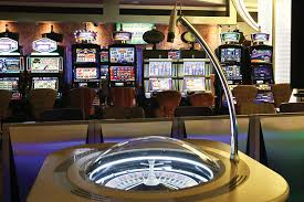 Casino Security Facial Recognition Improves Casino Security Axis Communications
