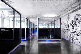 cool office cubicles. Coolest Offices Window Walls Cool Office Cubicles S