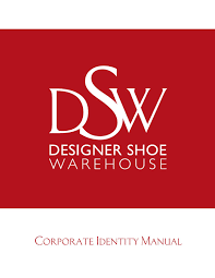 Dsw Designer Shoe Warehouse Home Office Columbus Oh Corporate Identity By Janell Thorpe Issuu