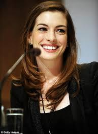 Anne Hathaway   Anne Hathaway Wallpaper            Fanpop WallpaperSafari