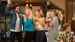 fuller house netflix. Beautiful Netflix U0027Fuller Houseu0027 Renewed By Netflix For Season 4 U2013 Variety With Fuller House E