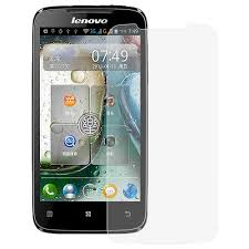 Screen Guard for Lenovo A390 - Ultra ...