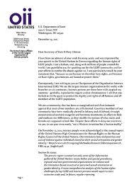 Oii Chairperson And Oii Usa Director Hida Vilorias Letter