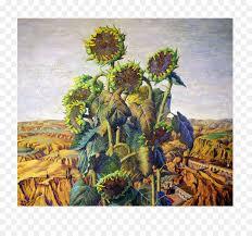 common sunflower oil painting sunflower oil sunflower oil painting picture