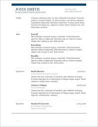 Professional Resume Template 2013 Fascinating Free Professional Resume Template X Best S A Colorful Templates Word
