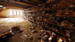 walddorf attic library