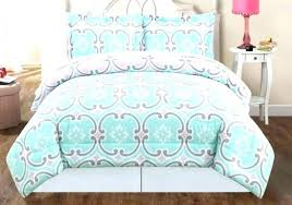 teal and white chevron bedding blue striped comforter light mint home improvement winning magnificent gray black