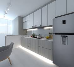 My Resale Hdb 4 Room Renovation In Modern And Transitional Design