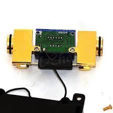 led voltage display anl dist block fuse holder auto car audio car audio fuses 100a at Car Audio Fuse