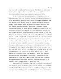 perception rashomon essay 2