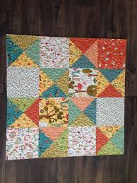Quilt in a Day - And Sew We Craft & Baby Boy Quilt in a Day Adamdwight.com