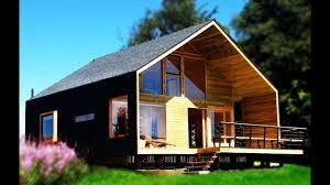 vacation home designs. a vacation house with playful design | matías silva aldunate small home designs