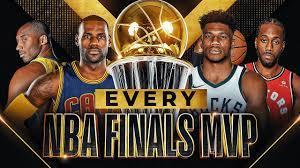 EVERY NBA FINALS MVP (1969-2021 ...