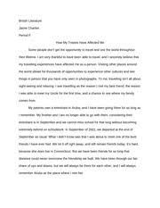 odyssey essay jaime chartier odysseus the epic hero in the  3 pages college essay 3 camp allen