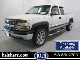 2000 Chevrolet Silverado 1500 - Kal's Kars