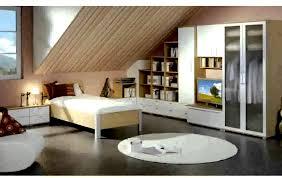 Neu Kleines Schlafzimmer Mit Dachschrage Einrichten Wohnung