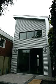 corrugated metal siding cost galvanized siding wavy galvanized steel siding small house on a budget galvanized
