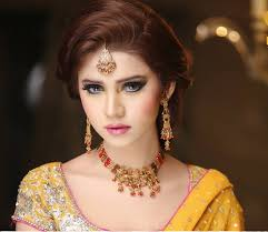 6 latest makeup style 9