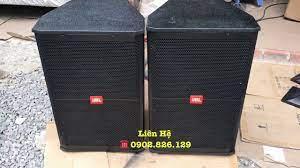 Test Cặp Loa 4 Tấc JBL 715 Giá 7,5 Triệu Tại Thanh Huy Audio LH 0902826129