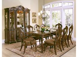 Mediterranean Dining Room Furniture MonclerFactoryOutletscom - Dining room furnishings