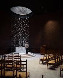 Mit Chapel Designer Saarinen Crossword Jim Stephenson Photographs Eero Saarinens Mit Chapel