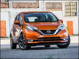 2018 nissan versa redesign. beautiful redesign 2018 nissan versa note exterior changes and redesign fog light for nissan versa redesign
