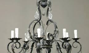 full size of large wrought iron chandeliers with crystals rustic black chandelier shades french designs home