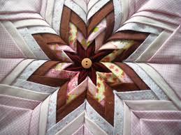 24 Images of Folded Dahlia Quilt Pattern | cahust.com & Folded Star Quilt Block Pattern Adamdwight.com