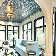 tin wall decor tin wall panel tin ceiling tiles the answer to my living room dilemma tin wall decor