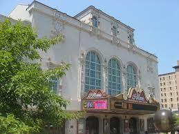 Morris Performing Arts Center Wikipedia