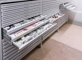 metal storage cabinet with drawers. Storage Cabinet / Free-standing Multi-drawer Metal Bruynzeel With Drawers W