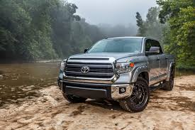 Toyota To Update Large Pickup And SUVs, Hybrid Truck Possible ...