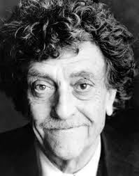 kurt vonnegut essays on the american writer known for cat s cradle kurt vonnegut