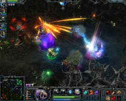 play dota clone heroes of newerth on linux natively for free