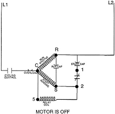 potential relay wiring compressor wiring diagram for you • potential starting relays rh achrnews com hvac compressor relay wiring diagram compressor potential relay wiring diagram