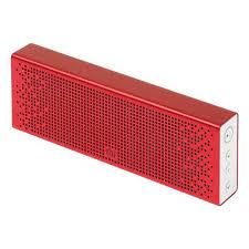 Портативная акустика Xiaomi <b>Mi Bluetooth Speaker</b>, <b>красный</b> ...