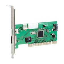 ide cards sata pci host cards sata cables adaptors serial ata