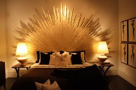 art deco kitchen lighting. Bold Is The Theme For Art Deco And This Headboard Certainly Dramatic. Kitchen Lighting O