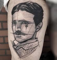 геометрические татуировки от фрэнка каррильо фото новости телеграф