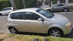 2007 Chevrolet Aveo Ls For Sale ▷ 97 Used Cars From $1,988