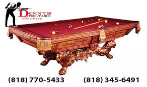 Setting Up A Pool Table Pool Table Service Camarillo Pool Table Repair Camarillo Pool
