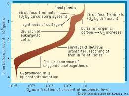 Evolution Of The Atmosphere Britannica