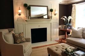 large mantel decor idea classical rectangle mirror over mantel decor large  fireplace mantel decorating ideas