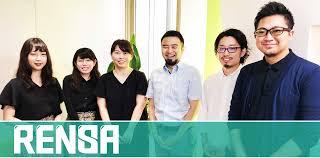 株式会社 レンサの採用求人 転職サイトgreenグリーン