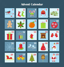 advent calander christmas advent calendar by rodionova graphicriver