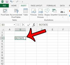 excel rotating schedule how to rotate text in excel 2013 solve your tech