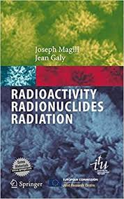 Radioactivity Radionuclides Radiation With The Fold Out