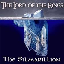 Image result for Silmarillion memes
