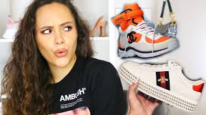 Women S Designer Sneakers 2019 3 Best Designer Sneakers For Women 2019 The Only Ones You Need