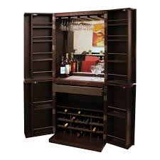hidden bar furniture. sonoma wine cabinet u0026 hidden bar furniture a